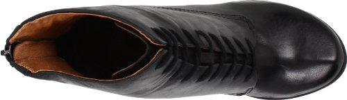 Modern Boots Bali femme Black Noir Vintage 11BOxqwC