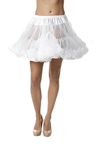 Short Dress Vintage Skirt (BellaSous Flirt Length 15