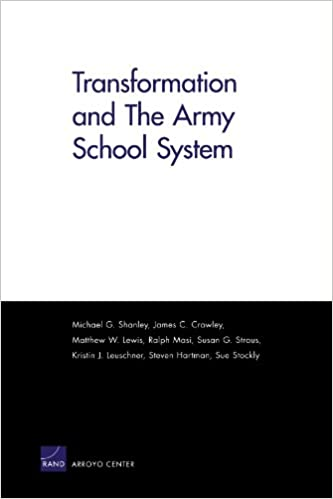 eBookStore download: Transformation and The Army School System by Ralph Masi på Dansk PDF DJVU FB2
