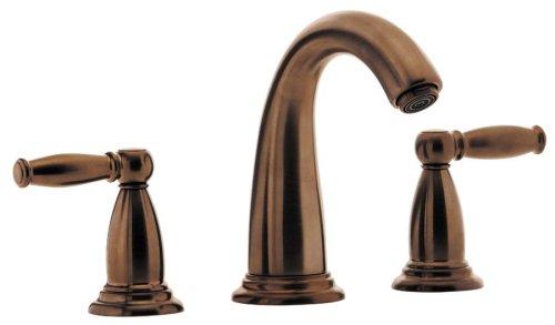 Hansgrohe Oil Rubbed Bronze Widespread Faucet Widespread
