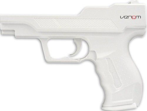 Nintendo Wii Light Blaster Gun Controller For WiiMOTE Remote Nunchuck | eBay