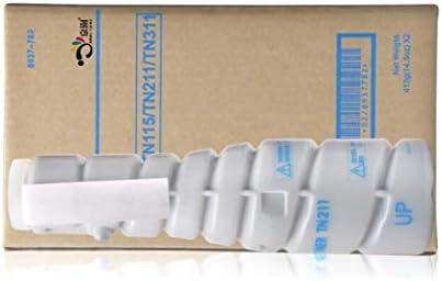 WSHZ Compatible con TN-311 Cartucho de tóner forMinolta TN-1311 ...