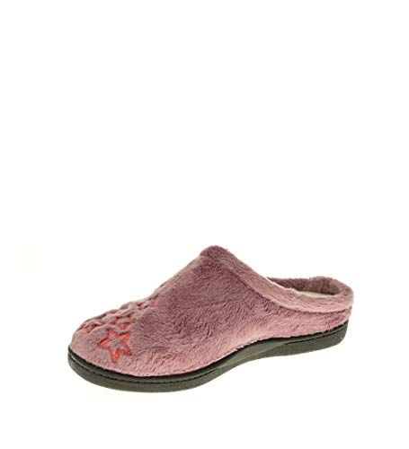 Rosa 12210 Sra Mujer Zapatillas roal HPq8Eng