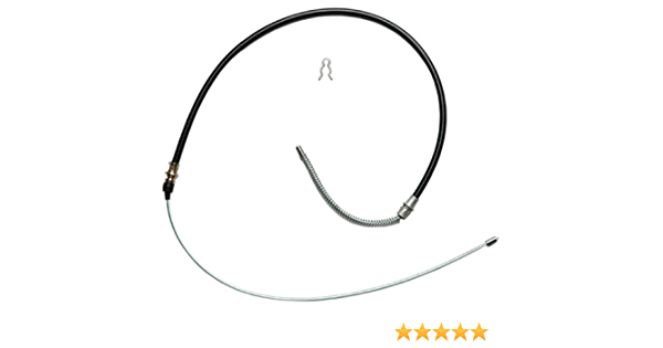 Raybestos BC96380 Professional Grade Parking Brake Cable