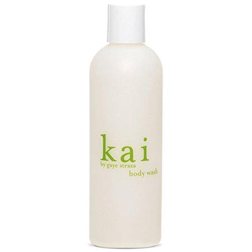 Kai Body Wash, 8 Ounce