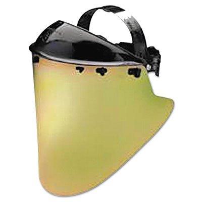 Huntsman 14381 HDG10 Face Shield Headgear, Model K, One Size