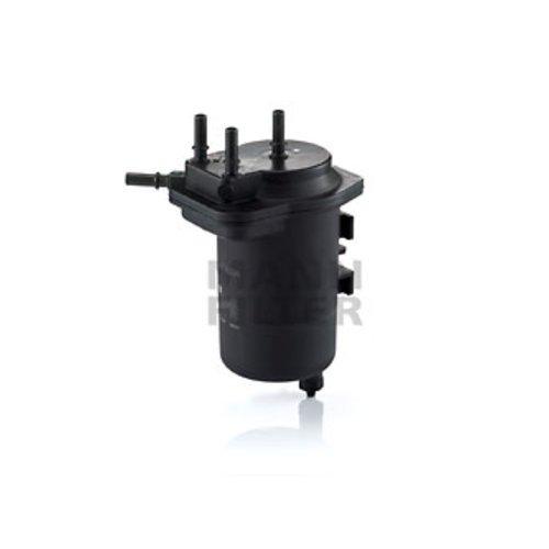 Mann Filter WK 939//4 Filtro para Combustible
