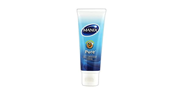 gel lubrifiant intime plug in