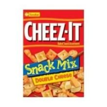 Cheez It Sunshine Double Cheese Snack Mix, 3.5 Ounce -- 6 per case.