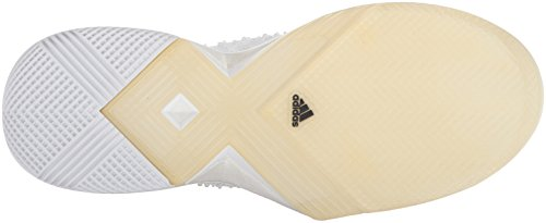 Bianco Femminile Scarpa W Ltd Adizero Tennis 3 Solido Grigio Ubersonic Argento Da Adidas Erica Prestazioni Opaco a5nZCRH5q
