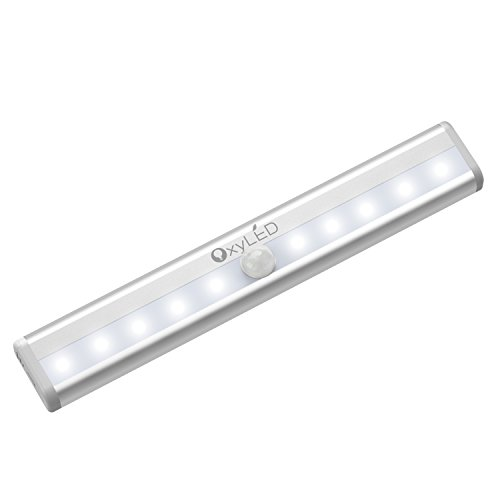 Portable Motion Activated Led Light in US - 5