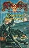 Trilogie des Secrets du pouvoir, tome 2 : Choisis bien tes ennemis par Charrette