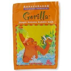 abracadabra-organic-herbals-bubble-bath-gorilla-jungle-banana-25-ounce