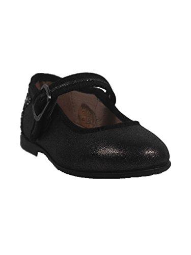 Unisa Women's Ballet Flats Black v3lidvf