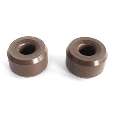 EPI WE213222 Secondary Clutch Roller Kit (2pk): Automotive