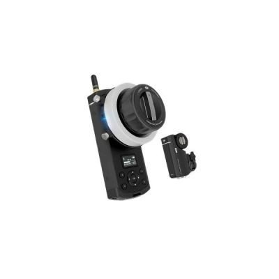 DJI Focus Wireless Follow Focus System, Includes Remote Controller, Motor, 2X Antenna by DJI (Image #1)