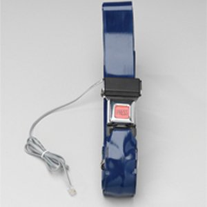 Posey 8358 Easy Clean Alarm Belt Inventory Management Services BISS