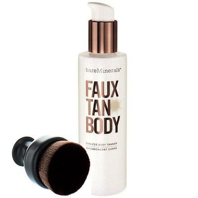 Bare Escentuals Self Tanner