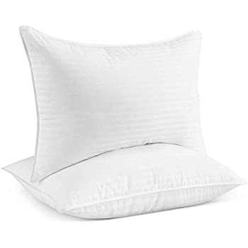 Amazon Com Jml Premium Gel Pillow King Size 20 Quot X36 Quot 2