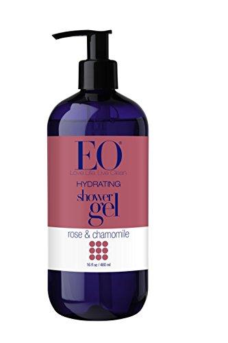 EO Shower Gel Rose Chamomile