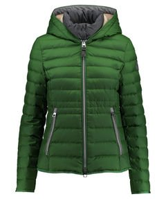 Marc OPolo 608032970075 Chaqueta, Irish Green 431, 34 para Mujer ...
