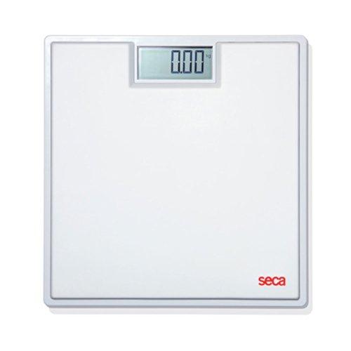 Seca Clara 803 Digital Personal Scale with White Rubber Coat