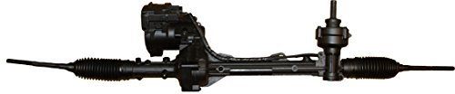 ford fusion power steering - 1