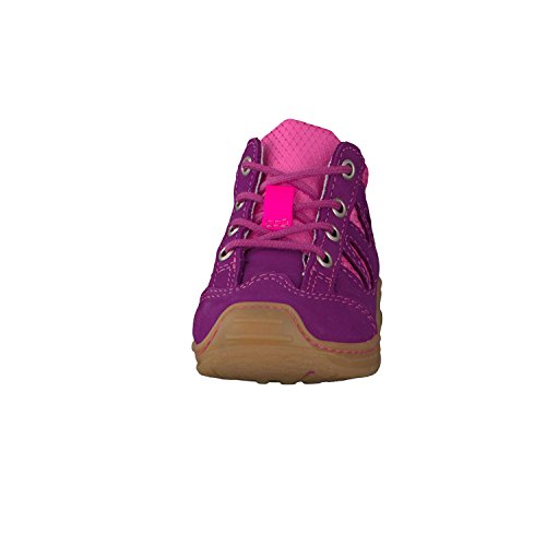 Ricosta Violet Sneakers Flag Fille Basses Zq6ZwS