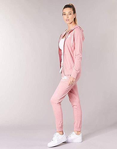 Mujer W Sudadera Nsw Gym sail Nike Vntg rust Rosa Hoodie Pink Fz dRFqSFwx0