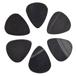 Vinyl Record Guitar Picks (6 Pack) (Vinyl Guitar)