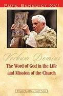 Download Verbum Domini: The Word of God in the Life and Mission of the Church ebook