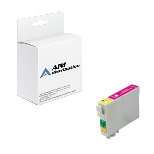 AIM Remanufactured Replacement for Innovera IVR79320-US Magenta Inkjet - Compatible to T079320