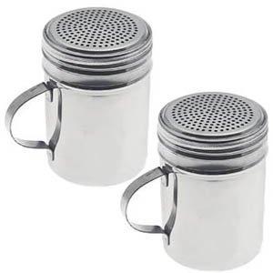 coffee shaker set - 5