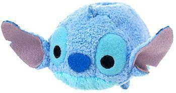 Tsum Tsum Stitch From Lilo and Stitch Stuffed Animal Plush 3.5