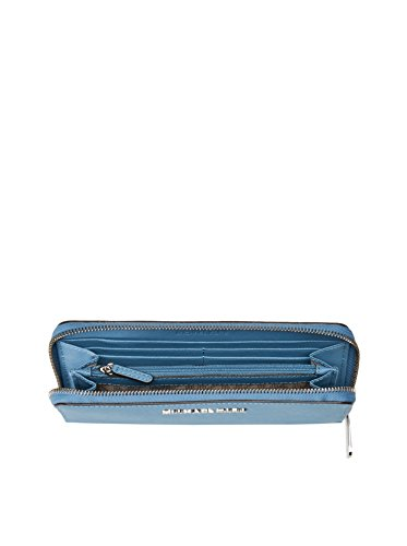 2d206450a7aa Michael Michael Kors Travel Zip Around Continental Wallet - Import ...