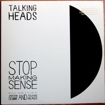Stop Making Sense-Vinyl Record