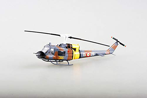 USA UH-1F Italian Air Force 1/72 Finished Helicopter for sale  Delivered anywhere in Canada