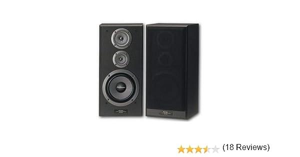 Pioneer CS-3070 - Pack de Altavoces de 120 W, Negro: Amazon.es ...