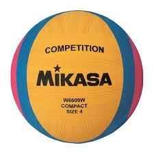 Mikasa Water Polo, misura 4 0734106377505