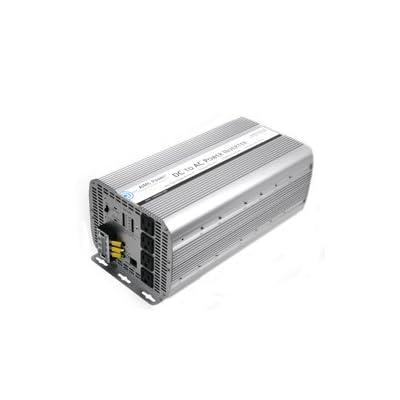 AIMS 5000 Watt 24 Volt Power Inverter: Automotive