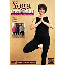 Peggy Cappy: Yoga for the Rest of Us
