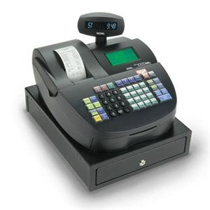 Royal 29043X Alpha 1000ML Cash Register for sale  Delivered anywhere in USA