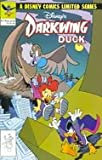 img - for Darkwing Duck, Vol. 1 #4 Brawl In The Family, The End Of The Beginning! book / textbook / text book
