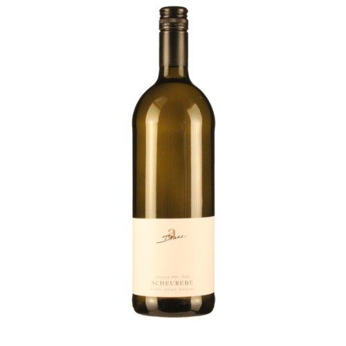 Weingut Diehl 2015er Scheurebe QbA (084) Mild 1.00 Liter