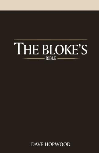 Download The Bloke's Bible ebook