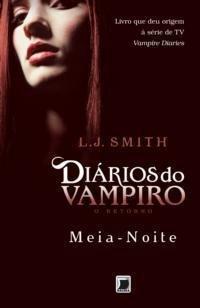 O Retorno - Meia Noite (Vol 3) (Em Portugues do Brasil)