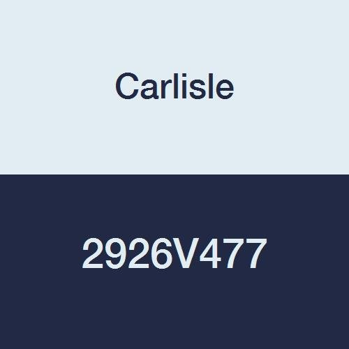 Carlisle 2926V477 Variable Speed Cog-Belt, Rubber, 1.8125...