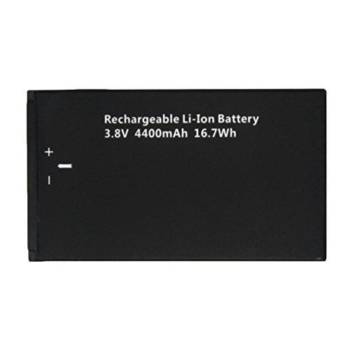 Replacement Battery Mifi 7730L / 160002 for Verizon Jetpack Mifi 7730L Wifi HotSpot w/ backdoor