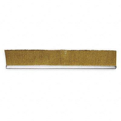 Tanis – MB706684 – Strip Brush, 5/16 W, 84 In L, Trim 4 In