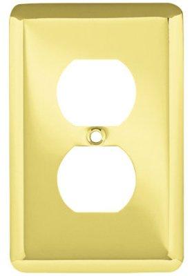 BRAINERD MFG/LIBERTY HDW W10249-PB-U PB Stamp 1G DPLX Plate
